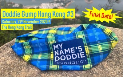 Sat 21st November – The Doddie Gump