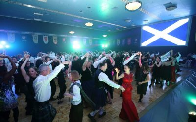 St Andrew's Ball [Cancelled]