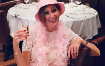 Think Pink – A Roaring Success!
